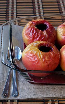 Gesunde Nascherei: Bratäpfel haben hohen Vitamin C-Gehalt