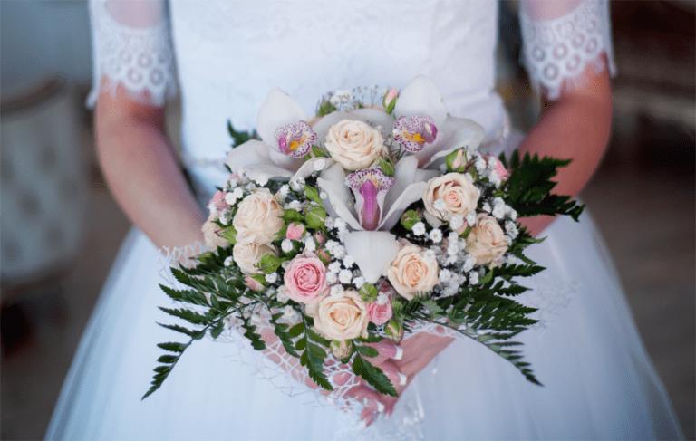 Hochzeit: die schönsten Brautaccessoires III