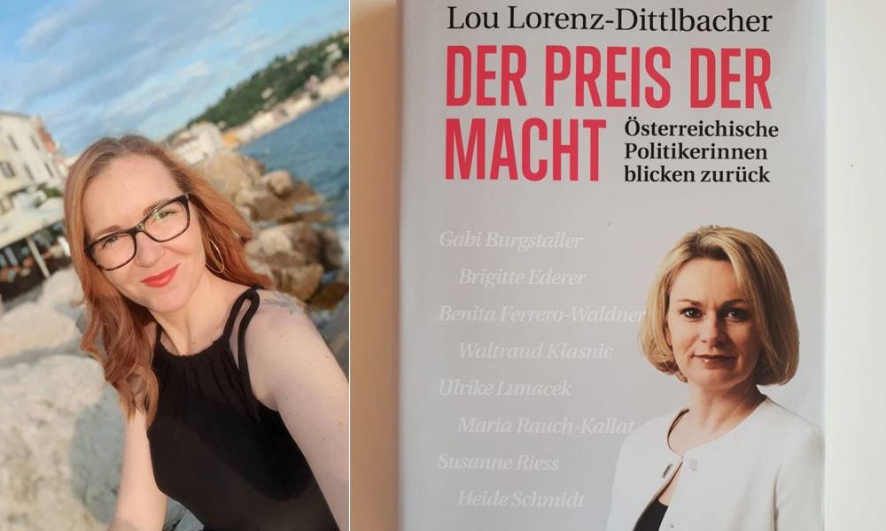 """Susannes Buchtipp """"Der Preis der Macht"""""""