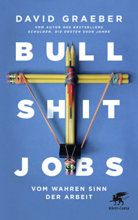 bull shit jobs klett cotta web