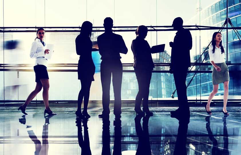 Business Etikette für Frauen
