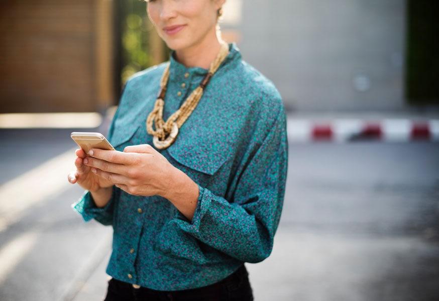 Hier erfährst du, was ein gutes Business-Smartphone können muss.