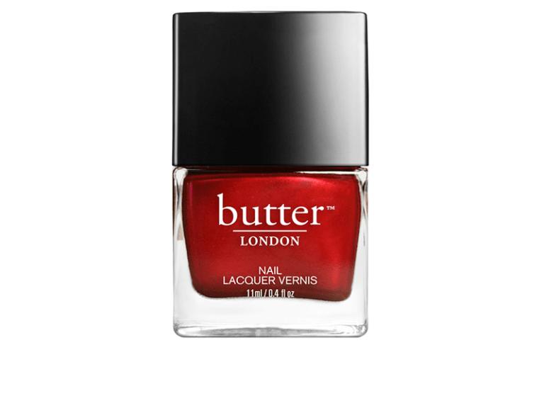 Beauty-Test: Bio-Nagellack von Butter
