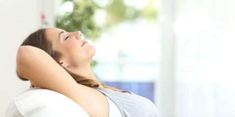 CBD-Öl für Entspannung und gegen Schlafstörungen