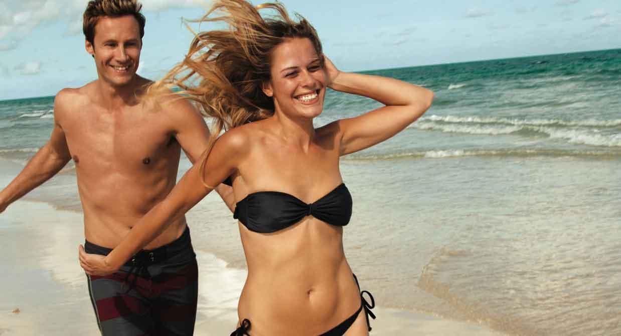 Bikinifigur aus der Tiefkühltruhe?
