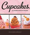 Rezeptbuch Cupcakes - 55 unwiderstehliche Törtchen; Bildquelle: Kosmos Verlag