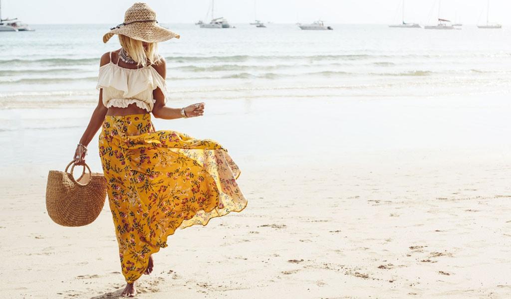 Sommertrends für starke Frauen