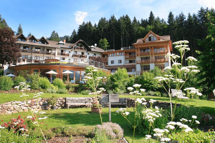 Bio-Hotel Daberer, Österreich