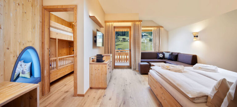 Hotel-Test: Leading Family Hotel & Resort Dachsteinkönig