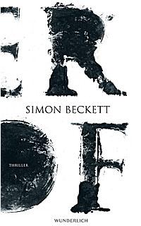 Buchvorstellung: Der Hof von Simon Beckett; Bildquelle: Wunderlich