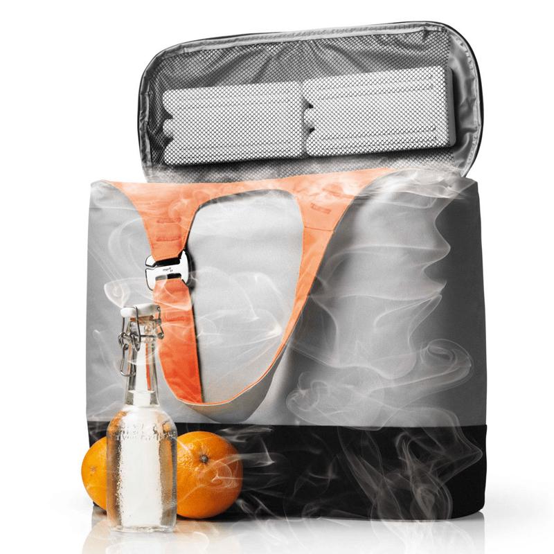 Elegante Kühltasche von Menu