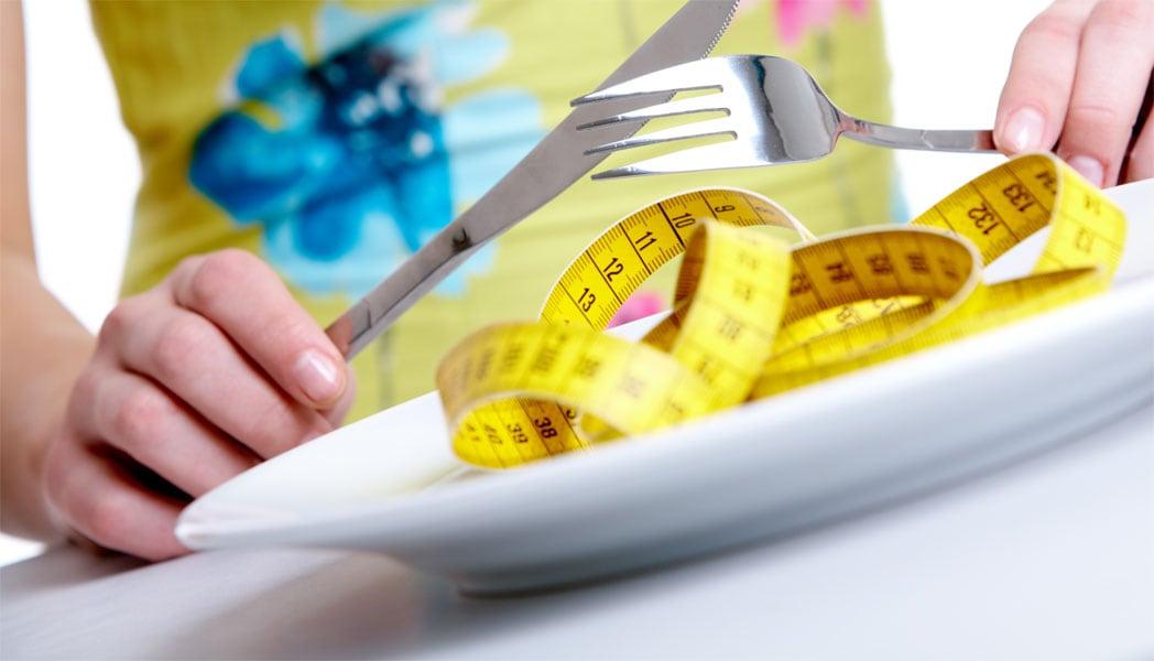 Ergebnisse des Diäten-Tests von Konsument