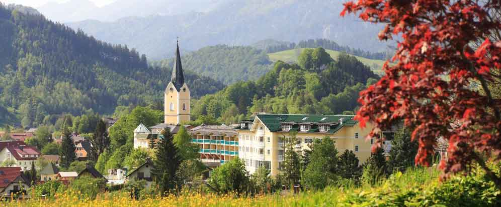 Familienhotel Dilly in Windischgarsten