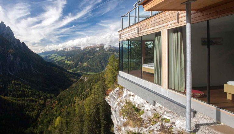 Hotel-Test: Lienzer Dolomitenhütte