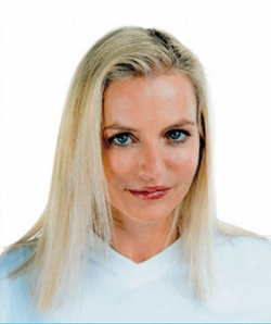 Dermatologin Dr. Sylvia Orasche