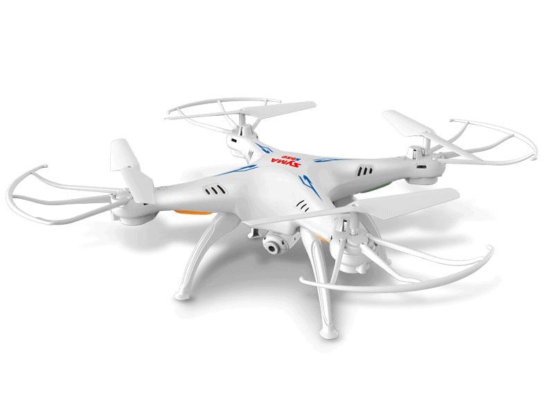 Quadcopter Drohne