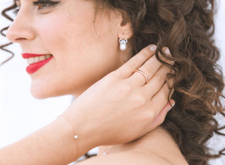 Hochzeit: die schönsten Brautaccessoires IV