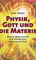 Moderne Physik von Josef Tomiska; Bildquelle: Ueberreuter