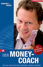 Denken wie ein Millionär mit dem Money-Coach; Bildquelle: Ueberreuter
