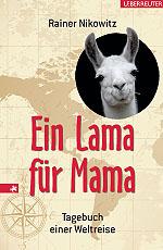 Satire-Kolumnist auf Weltreise; Bildquelle: Ueberreuter
