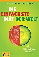 Die einfachste Diät der Welt; Bildquelle: GU Verlag, Fotos: Martina Görlach