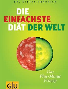 Die einfachste Diät der Welt; Bildquelle: GU Verlag