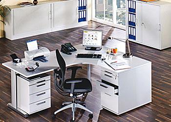 Tipps zum Einrichten des Home Offices; Bildquelle: kaiserkraft.at