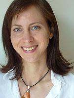 Energetikerin Lisa Grüner unterstützt beim Abnehmen