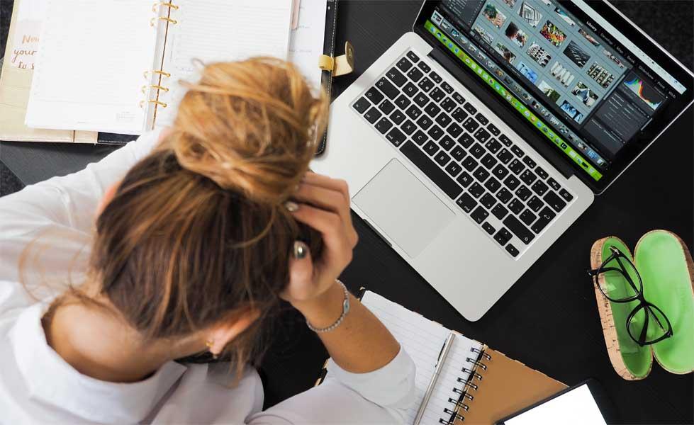 Tipps, um emotionalen Stress abzubauen