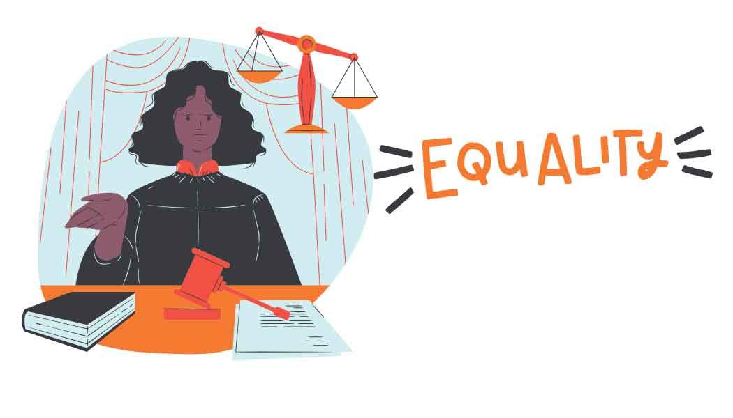 Auch 2021 verdienen Frauen weniger als Männer.