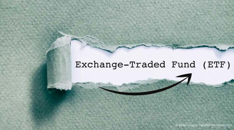 ETFs als idealer Einstieg in die Aktienwelt
