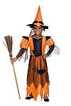 Hexen-Kostüm; © karneval-megastore.de