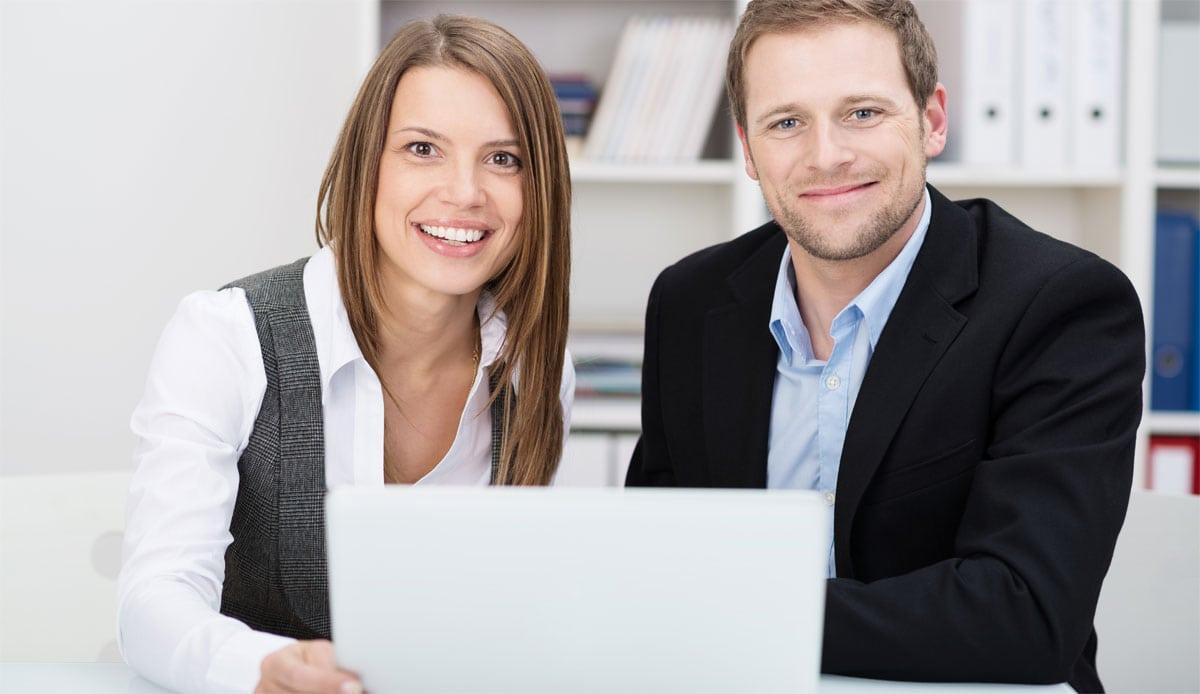 Diese rechtlichen Finanzfragen solltest du mit deinem Partner abklären