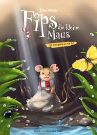 Fips, die kleine Maus