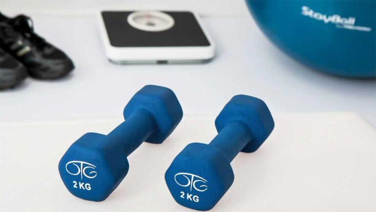 Die Pilates-Trainingsprinzipien Teil 6 und 7