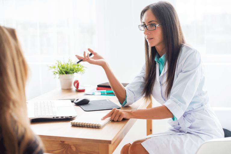 Vorsorgeuntersuchungen für Frauen - welche und wann?
