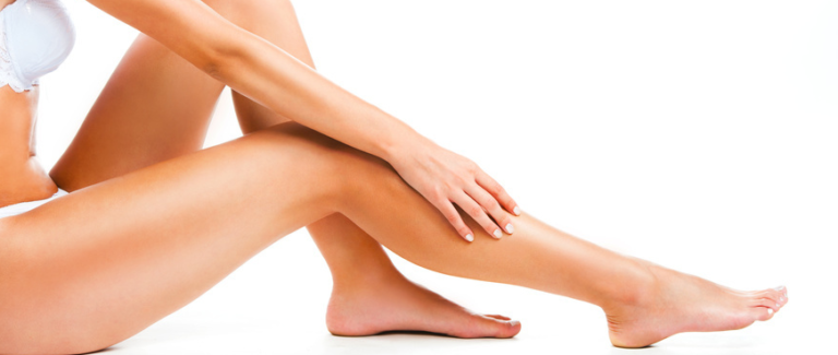Beauty-Test: Novasan Body Wrap
