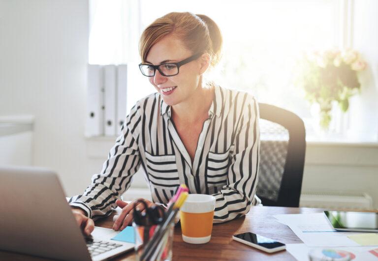 Arbeit im Home Office - So lassen sich die Kosten senken