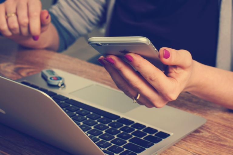 Top Ten-Regeln bei der Online-Bewerbung