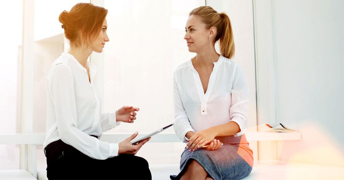 In punkto Finanzwissen haben Frauen Aufholbedarf