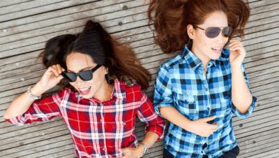 Mit anderen Frauen gemeinsam verreisen