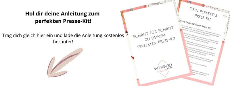 freebie press kit web