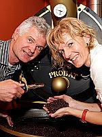 Alois und Margret Macheiner vom 220grad