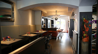 Lokaltest: Cafe Glüxfall in Salzburg