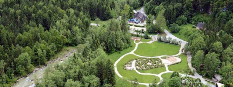 Reisebericht: Admont in der Obersteiermark und Nationalpark Gesäuse