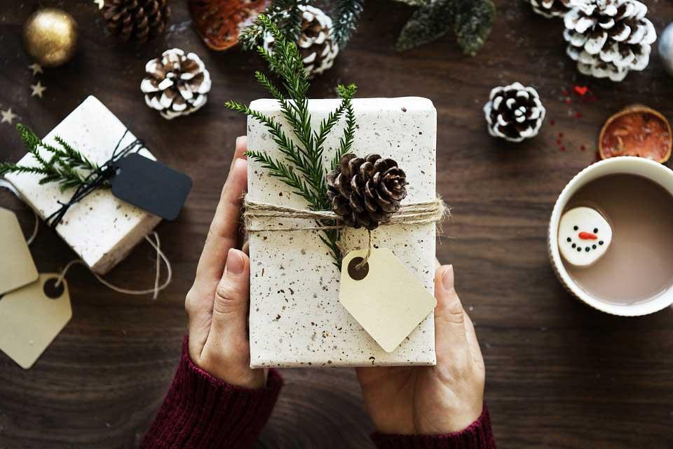 Was könnte ich mir denn zu Weihnachten wünschen?