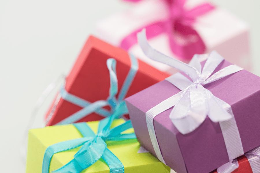 15 Geschenktipps zur Geburt