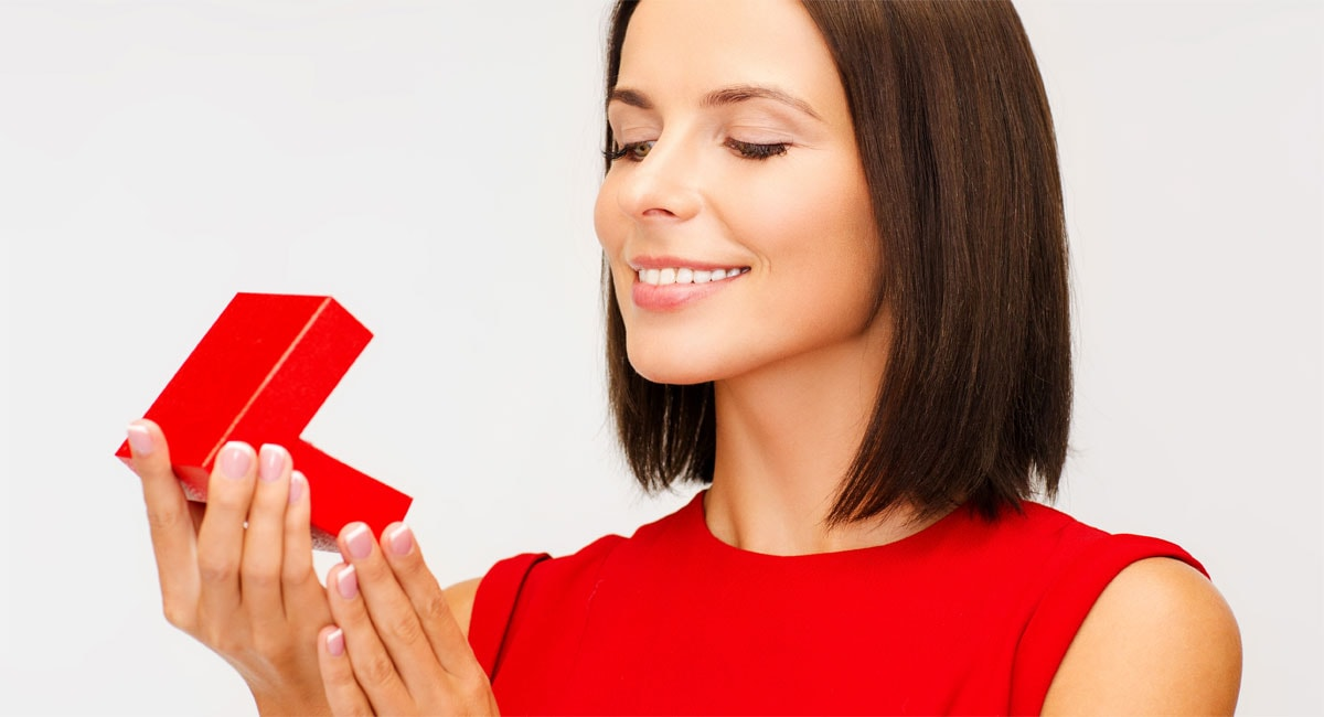 Was passiert mit Geschenken bei einer Scheidung?
