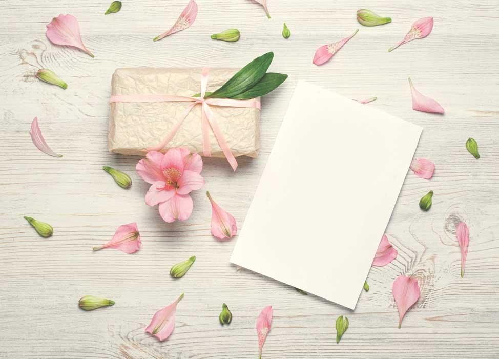 Was du bei Glückwunschkarten zur Hochzeit beachten solltest