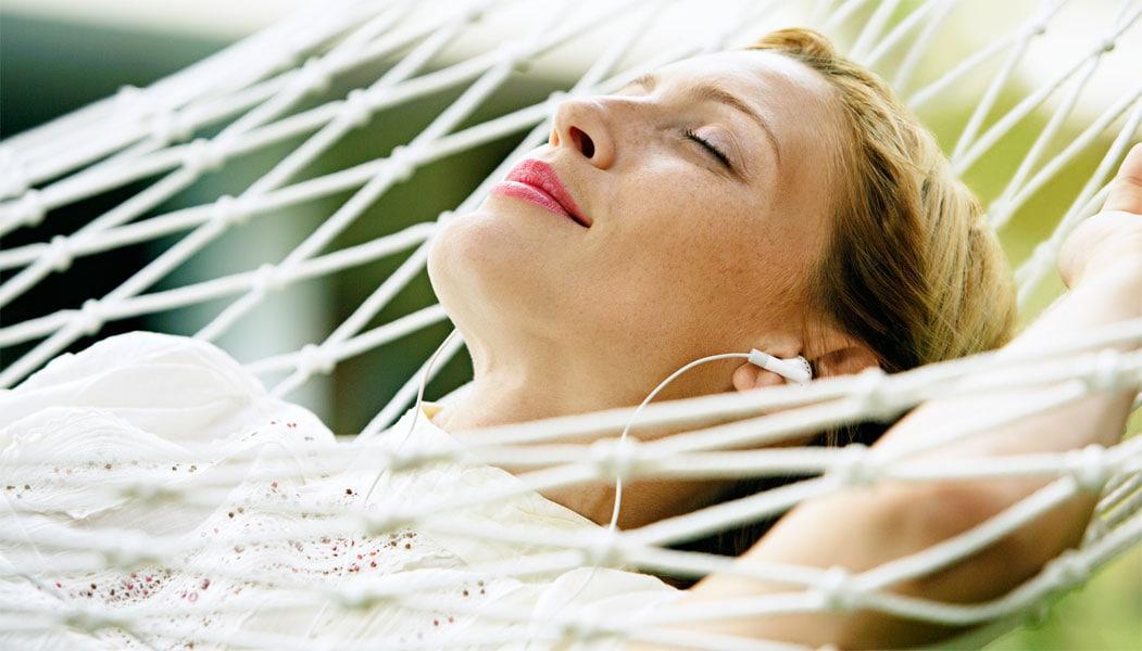 Entspannung finden mit aktiver Meditation